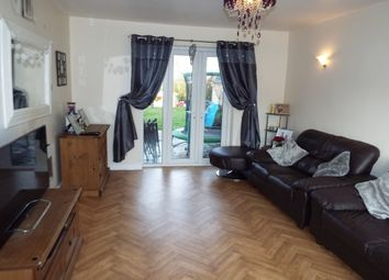 Thumbnail 3 bed semi-detached house to rent in Holland Street, Crewe