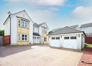 Thumbnail 5 bed detached house for sale in Bluebell Grove, Kelty