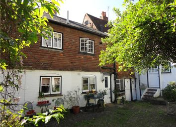 Thumbnail 1 bed terraced house to rent in Six Bells Lane, Sevenoaks, Kent