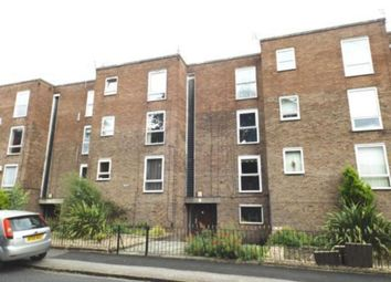 Thumbnail 2 bed flat for sale in Grassendale Court, Garston, Liverpool