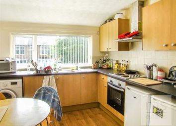 Thumbnail 2 bed flat to rent in Ednaston Road, Dunkirk, Nottingham