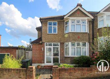Thumbnail 3 bedroom semi-detached house for sale in Ewelme Road, London