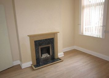 Thumbnail 2 bed terraced house to rent in Furnival Road, Balby, Doncaster