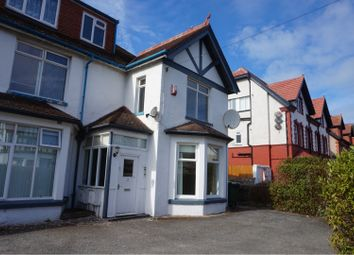 1 bed flat for sale in 54-56 Lloyd Street, Llandudno LL30