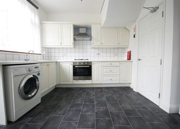 Thumbnail 3 bed terraced house to rent in Clyde Circus, London
