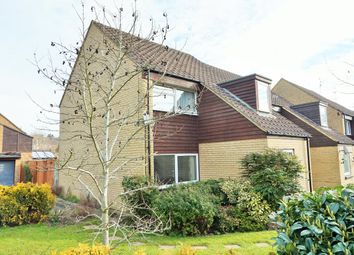 Thumbnail 3 bedroom link-detached house for sale in Lamplighters Walk, Reading