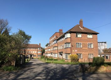 Thumbnail 2 bed flat for sale in Cresta Court, Hanger Lane, Ealing, London