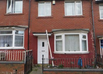 Thumbnail 3 bed property to rent in Ladykirk Road, Benwell, Newcastle Upon Tyne