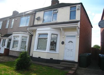Thumbnail 2 bedroom terraced house for sale in Purcell Road, Courthouse Green, Coventry