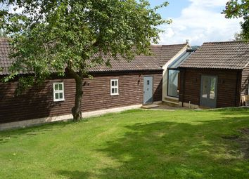 Thumbnail 3 bed detached house to rent in Meadow Farm, Valley View Road, Charlcombe, Bath