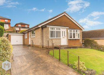 Thumbnail 3 bedroom detached bungalow for sale in The Strand, Horwich, Bolton