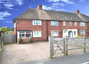 Thumbnail 3 bedroom end terrace house for sale in Jubilee Avenue, Donnington, Telford, Shropshire