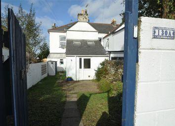 Thumbnail 1 bedroom maisonette to rent in Killigrew Street, Falmouth
