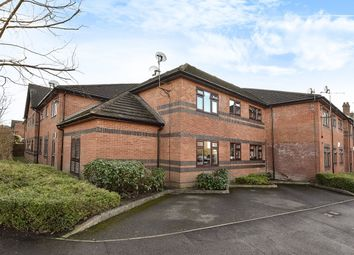 Thumbnail 1 bed flat for sale in Albert Walk, Crowthorne