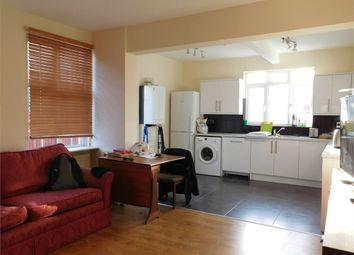 Thumbnail 3 bed detached bungalow to rent in Balmoral Gardens, Ealing, London