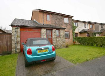 Thumbnail 3 bed detached house for sale in Abingdon Grove, Heysham, Morecambe