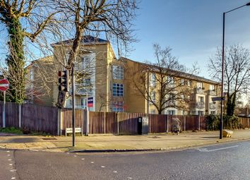 Thumbnail 2 bed flat for sale in Assisi Court, Harrow Road, Wembley