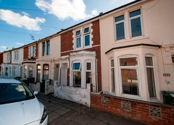Thumbnail 4 bed terraced house to rent in Renny Road, Portsmouth, Hampshire