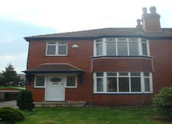 Thumbnail 4 bed shared accommodation to rent in Becketts Park Crescent (Room 2), Headingley, Leeds