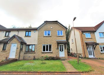Thumbnail 3 bed detached house to rent in Gogarloch Syke, Edinburgh