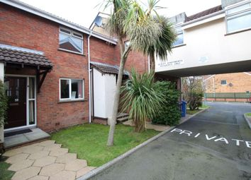 Thumbnail 1 bed flat for sale in Bexley Road, Bangor
