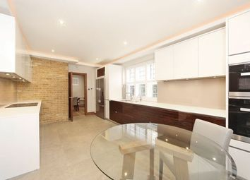 Thumbnail 3 bed semi-detached house to rent in Warwick Close, Kensington High Street