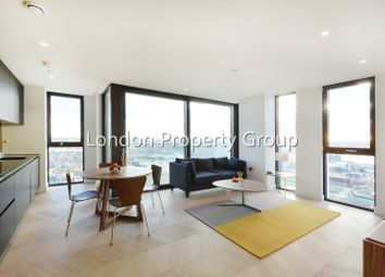 Thumbnail 2 bed flat to rent in 5 Tidemill Square, Greater London