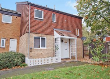 Thumbnail 4 bedroom end terrace house for sale in Ham Meadow Drive, Ecton Brook, Northampton