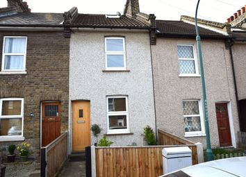 Thumbnail 3 bedroom terraced house for sale in Gladstone Road, Dartford