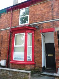 1 bed terraced house to rent in Boultham Avenue, Lincoln, Lincs LN5