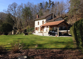 Thumbnail 4 bed property for sale in St-Leonard-De-Noblat, Haute-Vienne, France