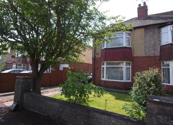 Thumbnail 2 bed semi-detached house to rent in Towton Avenue, York