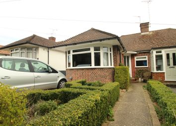 Thumbnail 3 bed bungalow for sale in Pinewood Drive, Orpington