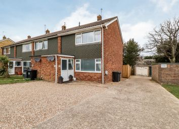 Thumbnail 2 bed end terrace house for sale in Harmers Hay Road, Hailsham