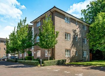 Thumbnail 2 bedroom flat for sale in Griffin Court, Gillingham
