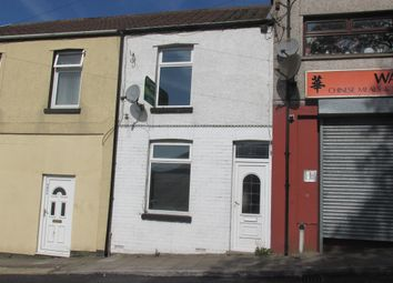Thumbnail 2 bed terraced house for sale in The Green, Abertysswg, Tredegar