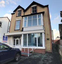 Thumbnail Office for sale in 28, Wynnstay Road, Colwyn Bay