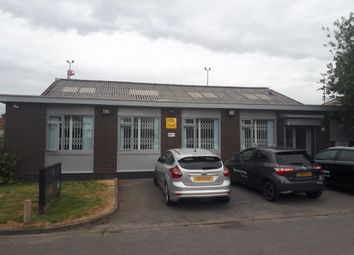 Thumbnail Industrial to let in Longlands Industrial Estate, Ossett