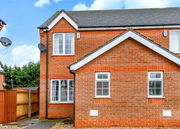 Thumbnail 2 bed end terrace house for sale in Finchley Court, Grimsby