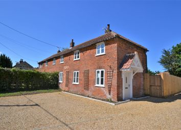 4 bed semi-detached house for sale in School Road, Colkirk, Fakenham NR21