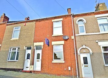 Thumbnail 3 bed terraced house to rent in Moston Street, Birches Head, Stoke-On-Trent