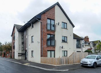 Thumbnail 1 bed flat for sale in Lisavon Street, Belfast