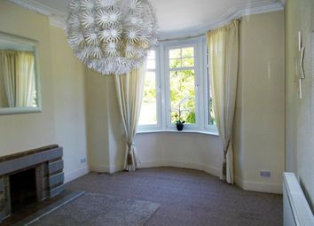 Thumbnail 2 bedroom flat to rent in Tollcross Road, Glasgow
