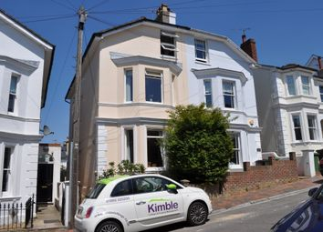 Thumbnail 4 bed semi-detached house to rent in Cambridge Street, Tunbridge Wells