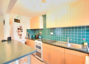 Thumbnail 1 bed flat to rent in Tomswood Hill, Chigwell