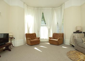 Thumbnail 1 bed flat to rent in Clifton Crescent, Folkestone