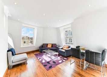 Thumbnail 1 bed flat for sale in The Belvedere, Holborn, London