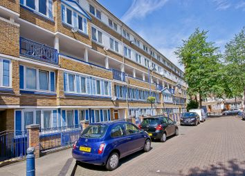 Thumbnail 5 bed flat for sale in East Surrey Grove, London