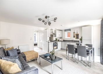 Thumbnail 2 bed flat for sale in Bourne Park, 151 Rayners Lane, Harrow, Middlesex