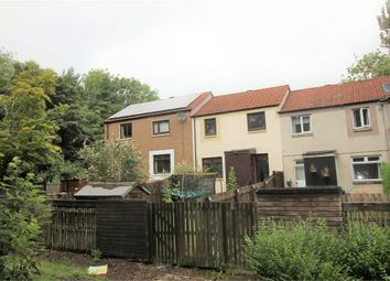 Thumbnail 2 bedroom terraced house for sale in Mey Green, Glenrothes, Fife